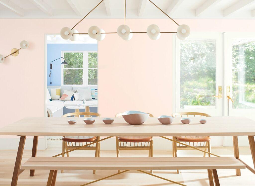 Benjamin Moore - Color of the Year 2020