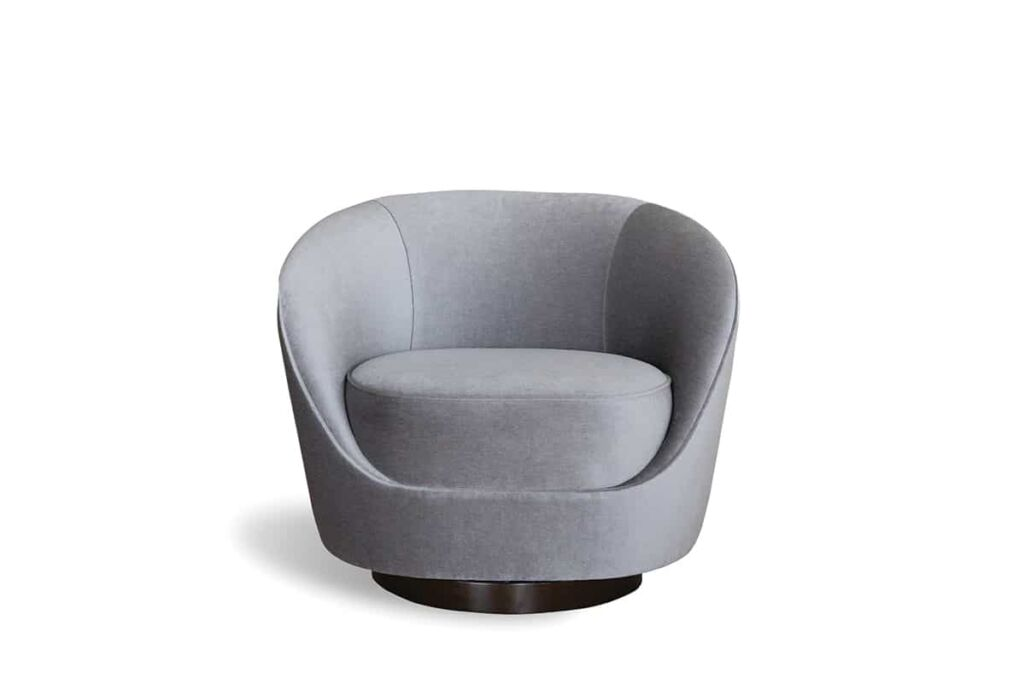 A.Rudin - No. 769 Lounge Chair