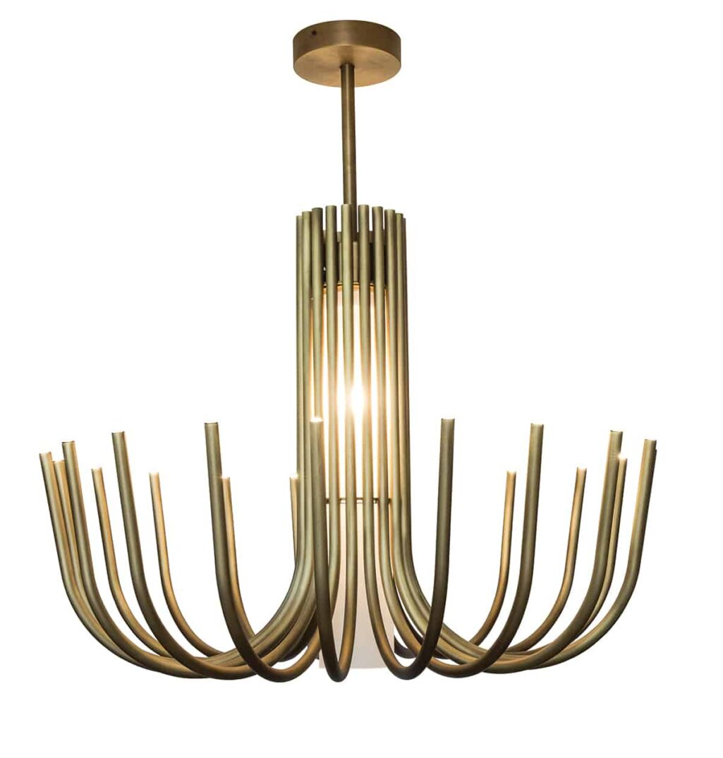 Contardi Lighting - Stardust Chandelier